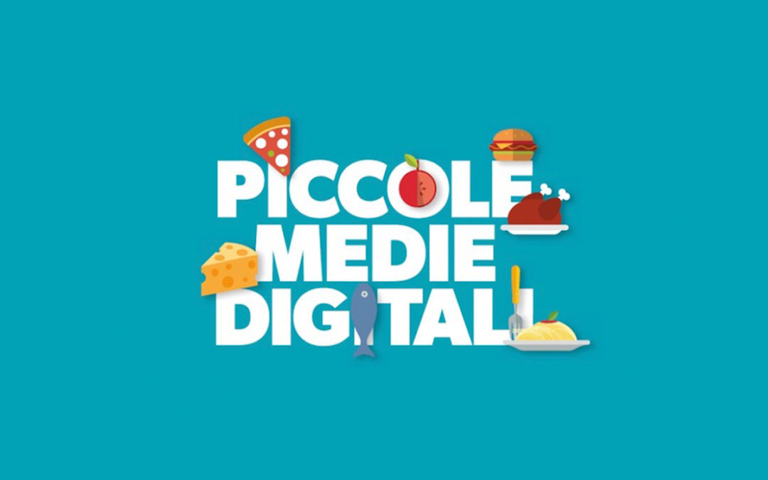 I segreti del web per far crescere le Pmi del Food, il roadshow di Registro .it