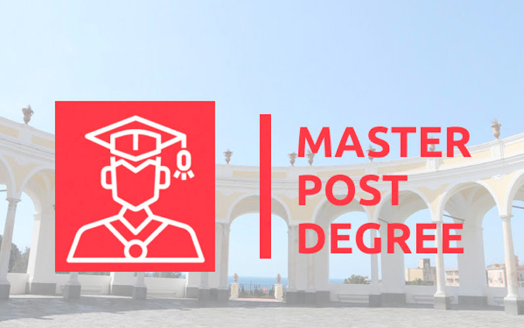 MDGI e HRM: Master for advanced managers
