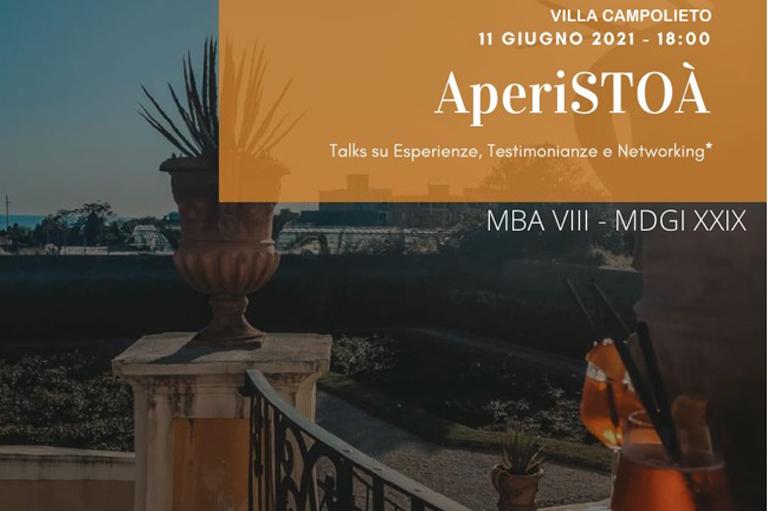 L'VIII MBA incontra il XXIX MDGI